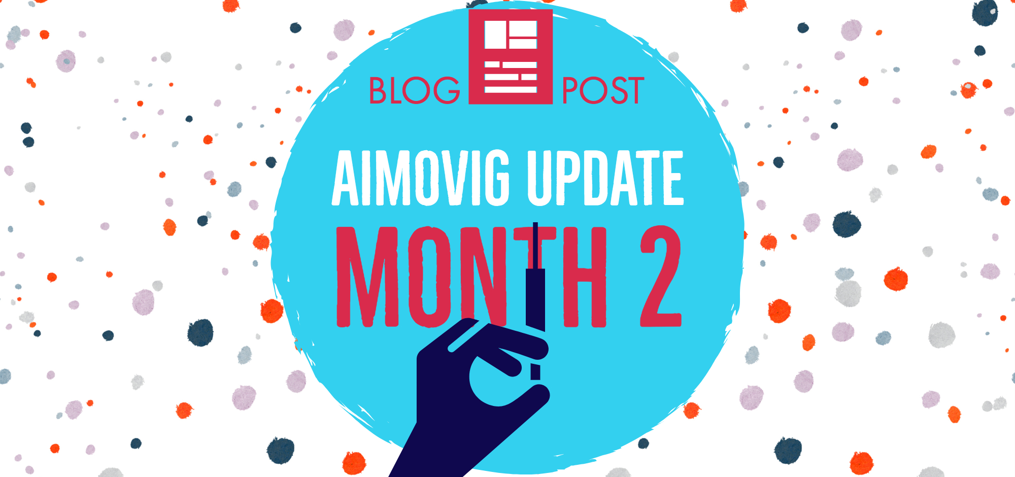 How the Aimovig Injection Is Working For My Migraine: A Weekly